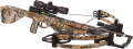 PARKER BOWS 17 Centerfire XXT Crossbow Package w/Ill M.R.Scope