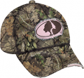 OUTDOOR CAP COMPANY INC Outdoor Cap Ladies Mossy Oak Breakup Country Hat