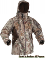 ARCTIC SHIELD Womens Performance Fit Jacket Realtree Xtra Small