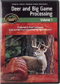 OUTDOOR EDGE CUTLERY CORP Outdoor Edge Deer Processing 101 DVD
