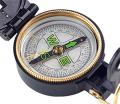 ALLEN CO INC Allen Lensatic Compass