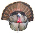 MONTANA DECOY CO Fanatic Turkey Decoy
