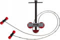 PROTOTECH INDUSTRIES INC Bowmaster G2 Portable Bow Press
