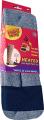 HEAT FACTORY USA INC Heat Factory Heavyweight Merino Wool Socks Large/XL 10-13