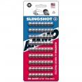 Ammo - Slingshot - 5/16In Steel - 72Ct