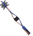 FIRST STRING PRODUCTS LLC Flightwire String/Cable Bear Anarchy