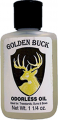 GREAT DAY INC Golden Buck Hunters Odorless Oil