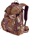 ARCTIC SHIELD Arctic Shield T4X Backpack 1800cu in  Realtree Xtra
