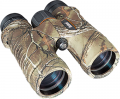 BUSHNELL INC Bushnell 10x42 Trophy Binocular Realtree Xtra Camo Roof