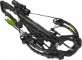 BARNETT OUTDOORS LLC 17 Razr Ice Crt2 Crossbow Pkg w/1.5x5x32 Illuminated Scope