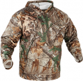 ARCTIC SHIELD Arctic Shield Midweight Hoodie Realtree Xtra Camo Large