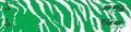 "BOHNING CO LTD Blazer Carbon Wrap 4"" Green & White Tiger"