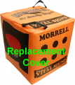 MORRELL MFG INC Replacement Cover For Vital Signs Target