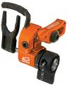 QAD INC Ultra HDX Rest Right Hand Orange