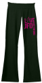 JUST FOR DOE'S Just for Does Yoga Pants Xlarge