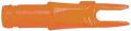 EASTON TECHNICAL PRODUCTS 3D Super 6.5mm Nocks Flo Orange