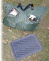 GSM LLC HME Storage Bag w/Matt