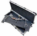 SKB CORPORATION ATA Parallel Limb Double Bow Case
