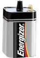 ENERGIZER BATTERY INC Energizer Lantern/Feeder Battery 6 Volt