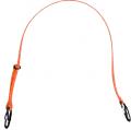 GIBBS ARCHERY GEAR Bio Flex Bow Sling Orange