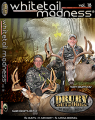 DRURY MARKETING INC 15 Drury Whitetail Madness 18 DVD
