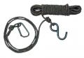 AMERISTEP 30' Rope w/Carabiner