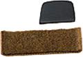 ESCALADE SPORTS Bear Hair Arrow Rest & Plate