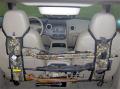 TROPHY HUNTING PRODUCTS INC Backseat Gun Sling AP Camo