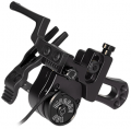 RIPCORD TECHNOLOGIES INC Ace Standard Rest Black Left Hand