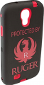 ALLEN CO INC Allen Galaxy 3 Ruger Logo Cell Phone Case