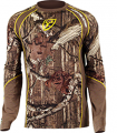 ROBINSON OUTDOOR PRODUCTS Trinity 1.5 Shirt Mossy Oak Breakup Country 2Xlarge