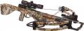 PARKER BOWS 17 Centerfire XXT Crossbow Package w/Multi Reticle Scope