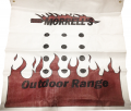 MORRELL MFG INC Replacement Cover Outdoor Range Target