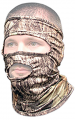 PRIMOS HUNTING CALLS Primos Stretch Fit 3/4 Mask Breakup