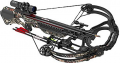 ESCALADE SPORTS 17 Bear Fisix Camo Crossbow Package
