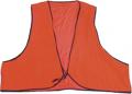 TEXSPORT CO Economy Vinyl Safety Vest
