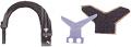 HAMSKEA ARCHERY SOLUTIONS LLC Containment Bracket Kit Left Hand