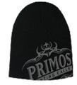PRIMOS HUNTING CALLS Primos Skull Cap Black