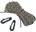 PARADOX PRODUCTS LLC Bow Rope 30' w/2 Clips