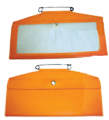 GSM LLC HME Large Orange License Holder