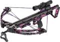 EASTMAN OUTDOORS INC 17 Covert 3.4 Hot Pursuit Crossbow Kit