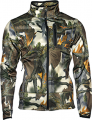 PREDATOR INC Adrenaline Jacket 3D Deception Camo Large