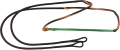 FIRST STRING PRODUCTS LLC First String Barnett Ghost 410 Crossbow String