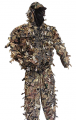 SHELTER-PRO LLC 3D Leafy Bug Master 2 Piece Suit Obsession 2X/3X