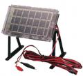GSM LLC 6V Solar Charger