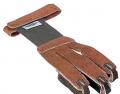 NEET PRODUCTS INC Neet FG2L Glove Brown Medium
