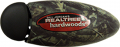 ABSOLUTE EYEWEAR SOLUTIONS LLC Realtree Hardwoods Visor Clip