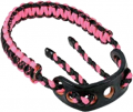 PARADOX PRODUCTS LLC Bow Sling Elite Custom Cobra Black/Neon Pink