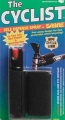 SECURITY EQUIPMENT CORP * The Cyclist Pepper Spray Black