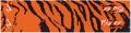 BOHNING CO LTD Blazer Carbon Orange Tiger Wrap